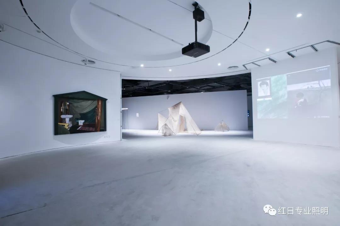 K11博物照明案例 领略博物馆般的艺术购物殿堂