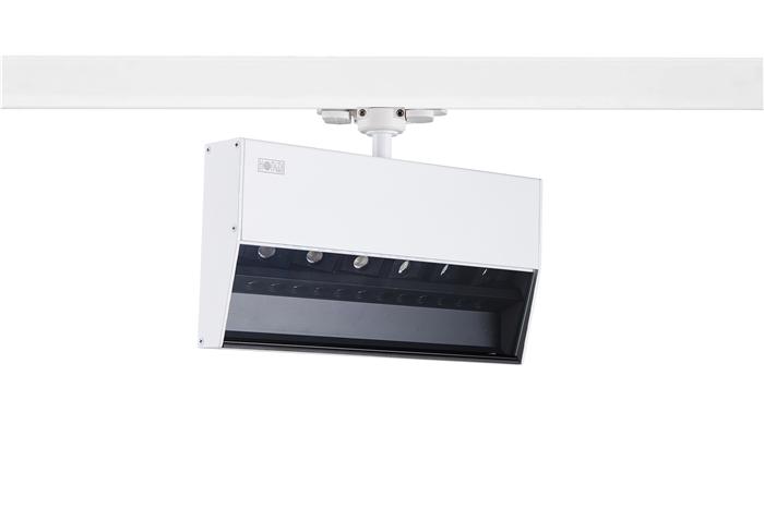 LED轨道洗墙灯 H3230