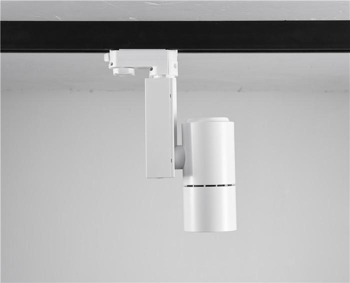 LED轨道变焦射灯_全铝合金 H3228