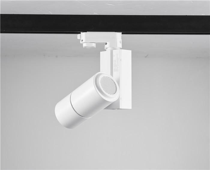 H3228LED轨道变焦射灯具细节图