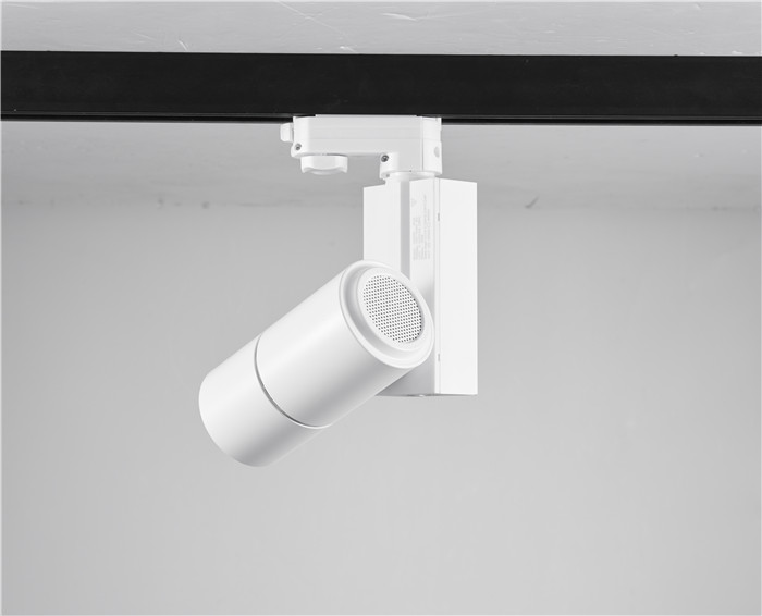 H3228LED軌道變焦射燈具細節圖