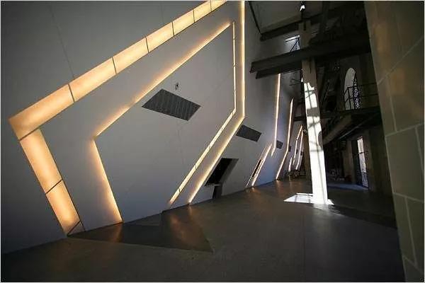 亟需解决博物馆照明的三大问题