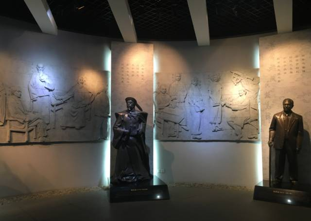 博物馆照明灯具的特点