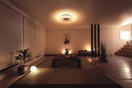 如何通过照明得到一个有温度的房间?