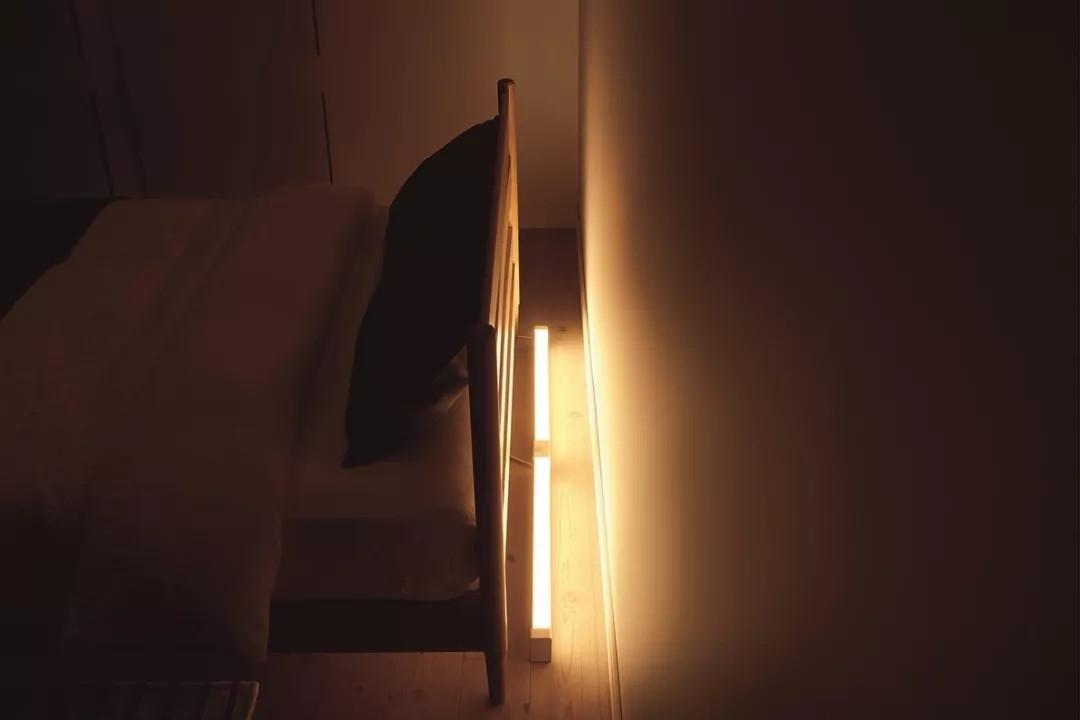 如何通過照明得到一個有溫度的房間?