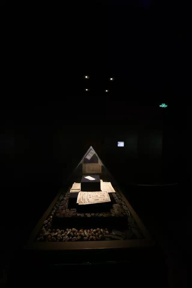 解析博物馆照明光环境要素!