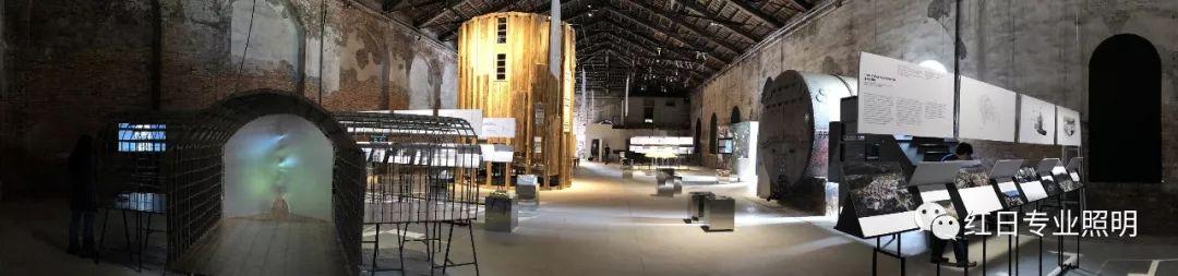 紅日照明榮獲中國藝術品產業博覽會--貢獻獎