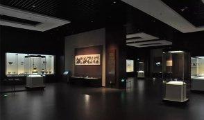 做好博物馆照明灯光丨调试至关重要。