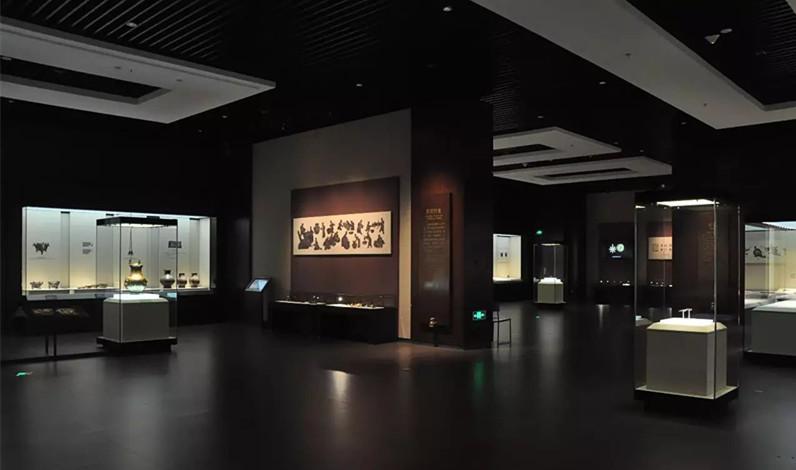 做好博物館照明燈光丨調試至關重要。