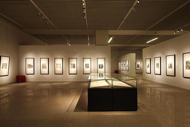 如何為博物館打造一個合適的照明環境?