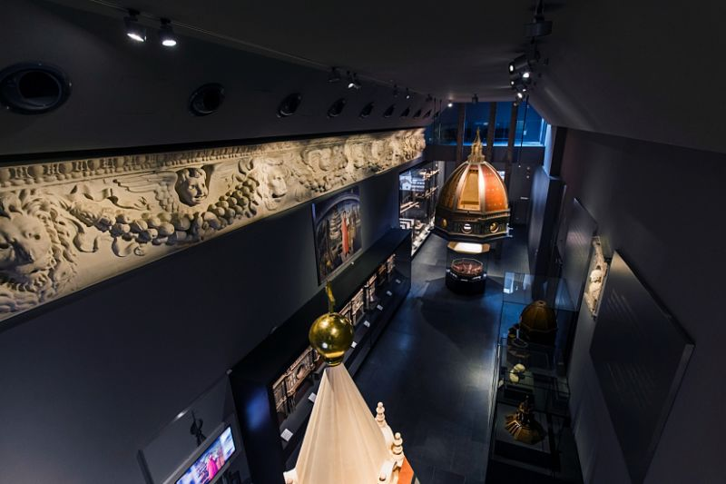 不同类型博物馆需要不同的照明设计