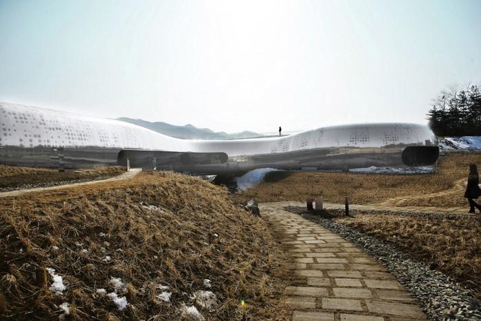 韩国史前文化博物馆照明案例鉴赏