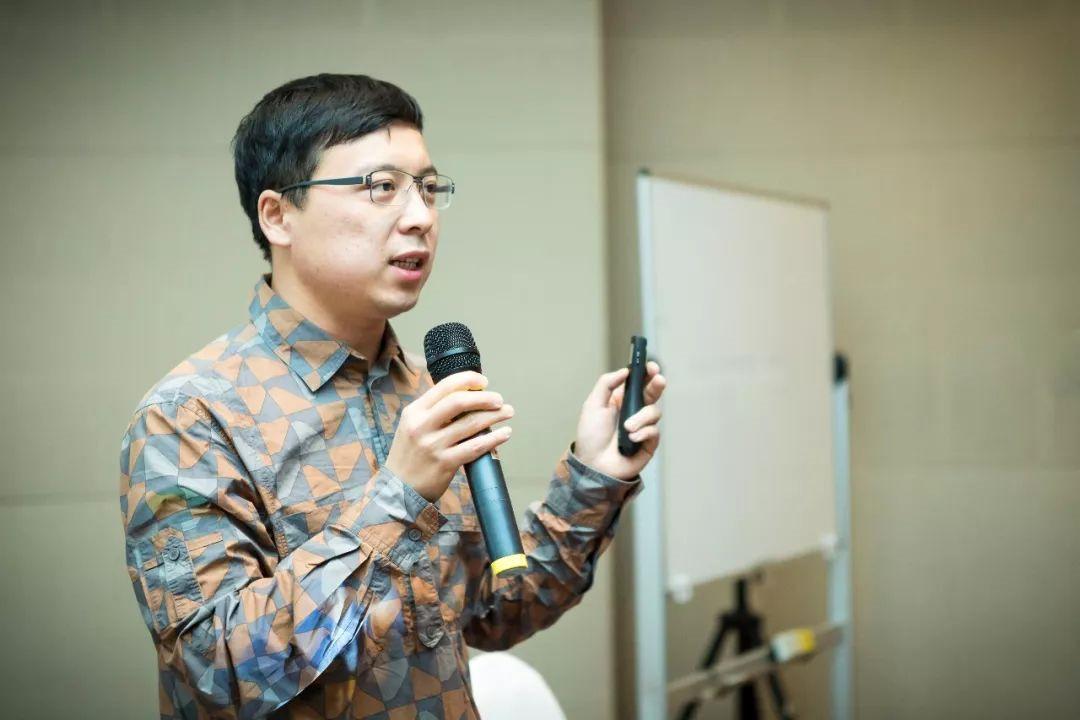 紅日照明殿堂專家劉宏劍:現代美術館照明及應用